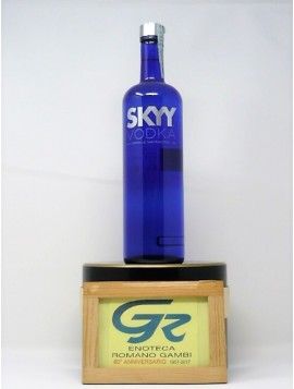 SKYY VODKA LITRO