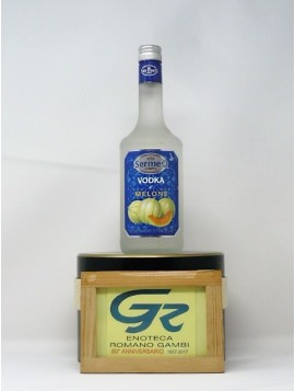 SERMEC VODKA MELONE