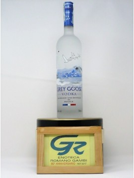 GREY GOOSE VODKA CL 70