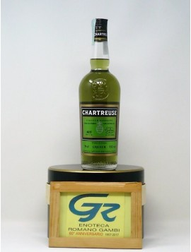 CHARTREUSE VERDE