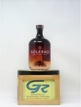 SOLERNO ORANGE LIQUEUR