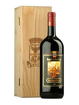 BANFI BRUNELLO MAGNUM ML11