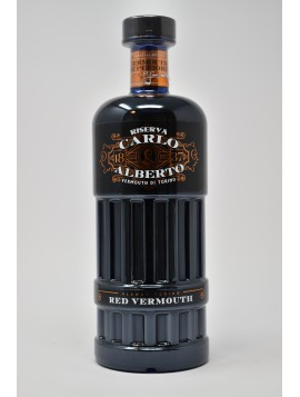 CARLO ALBERTO VERMOUTH RED