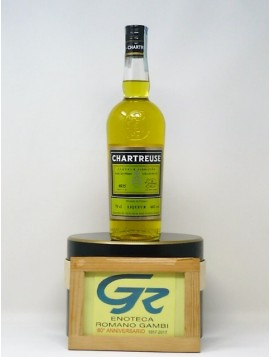 CHARTREUSE GIALLA