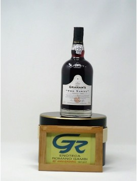 GRAHAM´S THE TAWNY